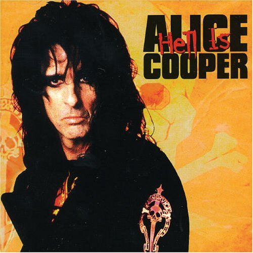 HELL IS LIVING WITHOUT YOU CHORDS by Alice Cooper ...
