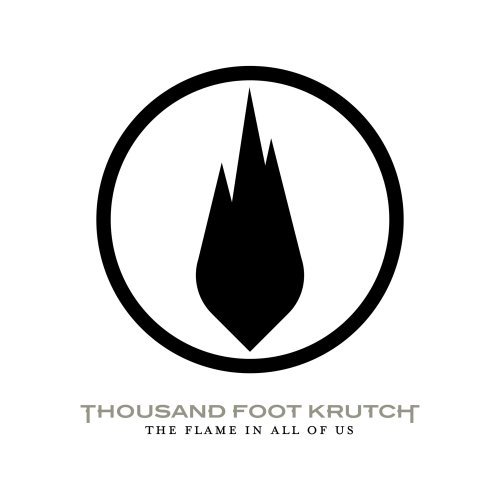 thousand foot krutch album  u0026quot the flame in all of us u0026quot   music