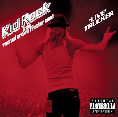 kid rock albums live t...