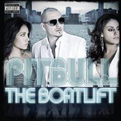 Pitbull Album Cover Pitbull Album