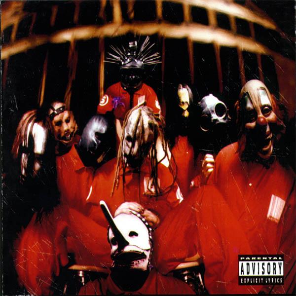 Discografia completa de Slipknot 11069