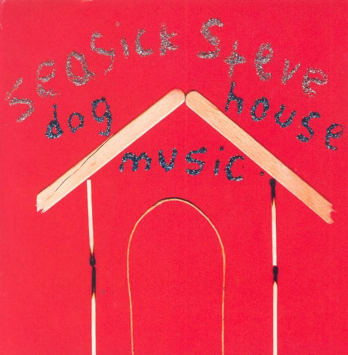 Seasick steve album dog house music music world for Album house music