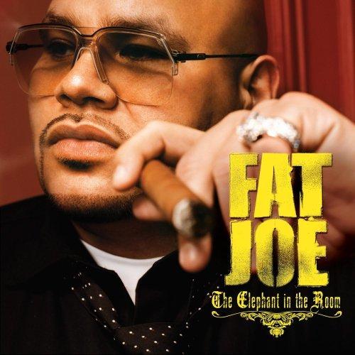 Fat Joe Whats Love Album 70