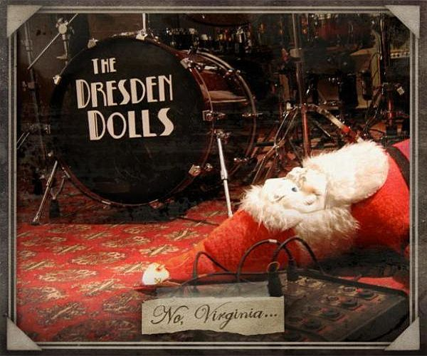 The dresden dolls first orgasm, xxx voilence