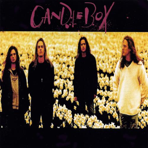 Candlebox bio timeline