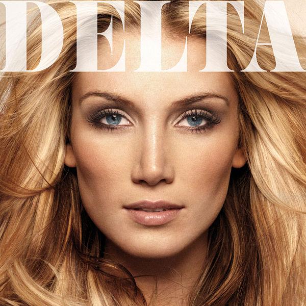 Delta Goodrem Albums Music World