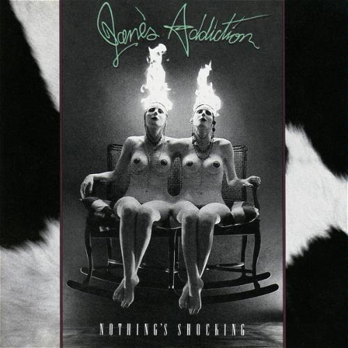 Jane Album Jane's Addiction Album