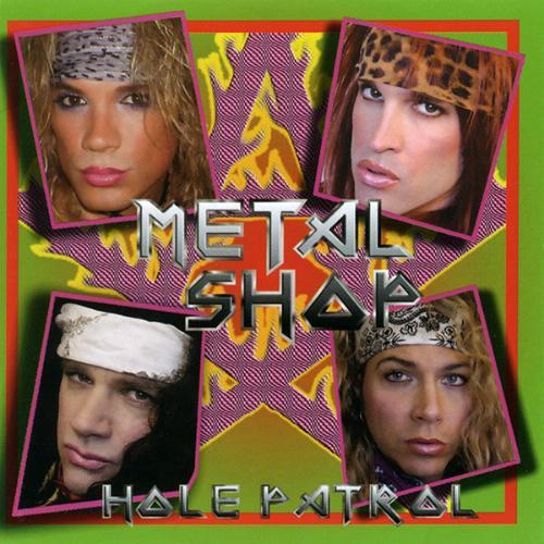 Metal Skool Stripper Girl Listen, watch, download