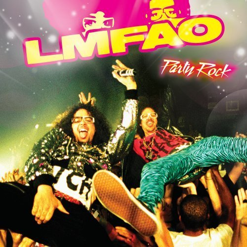 Lmfao party rock shots