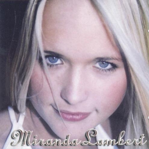 Miranda Lambert 2001 Album