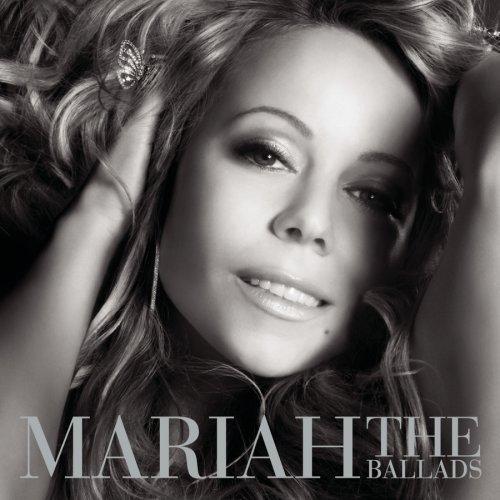 ... mariah carey albums the ballads mariah carey album the ballads