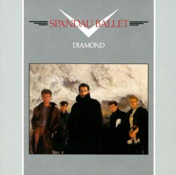 Spandau Ballet Album Quot Diamond Quot Music World