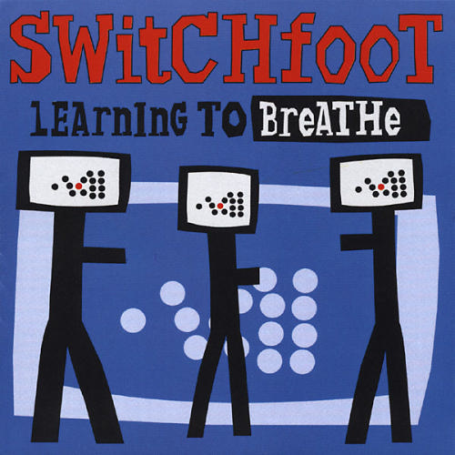 Switchfoot - Learning To Breathe [Official Audio] - YouTube