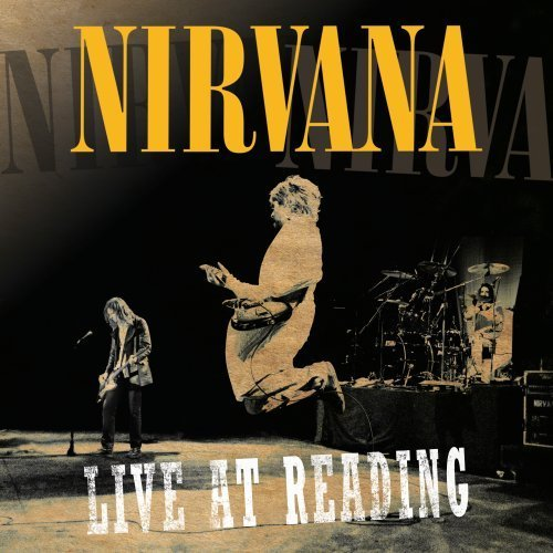 Nirvana territorial pissings live at the paramount 1991 - 4 9