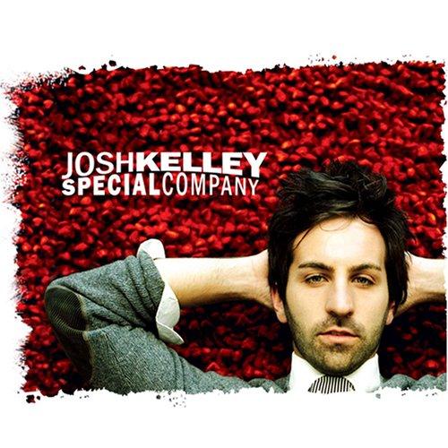 josh kelley album quotspecial companyquot music world