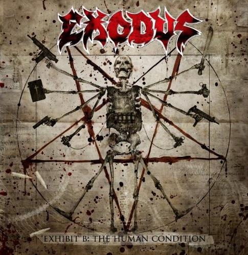 скачать Exodus дискография торрент - фото 4