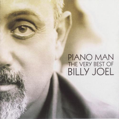 Billy Joel album \