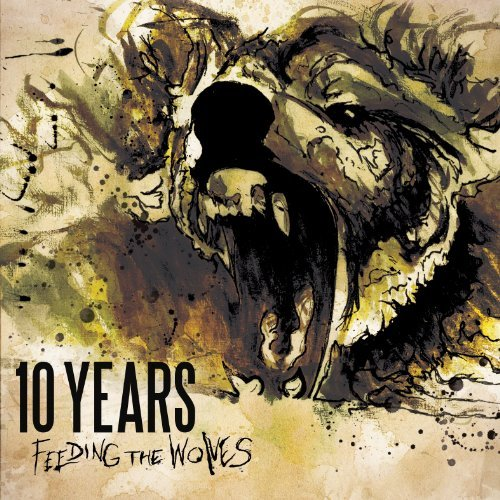 10 Years - Feeding the Wolves [Deluxe Edition] (2010) [FLAC]
