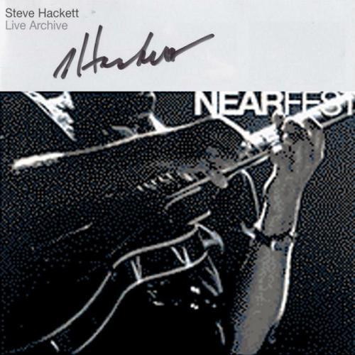 Steve Hackett album