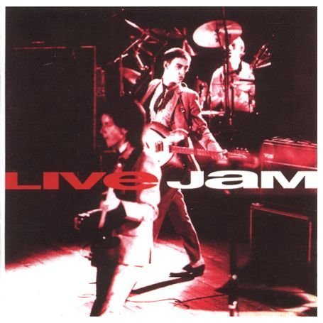 the jam album quot live jam quot world