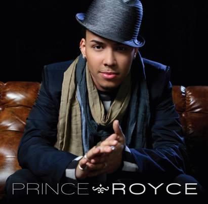 Prince royce haircut