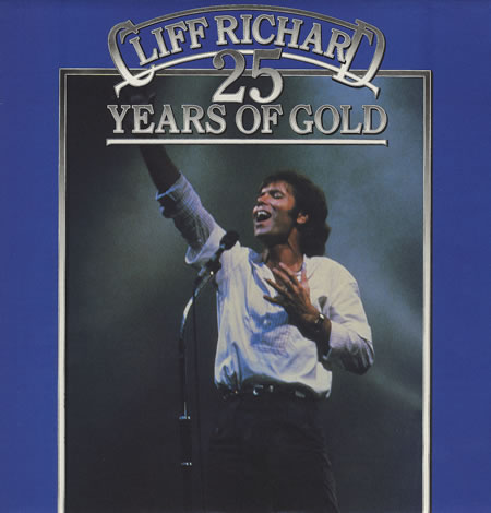 Cliff Richard - Dreamin'
