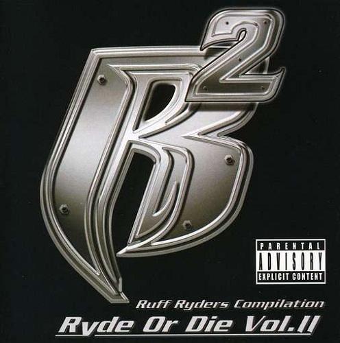 Ruff Ryders album