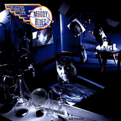 The Moody Blues album