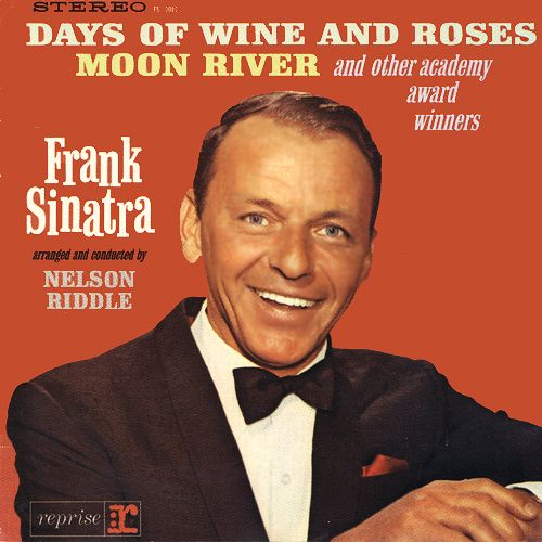 Frank Sinatra Album Quot Sinatra Sings Days Of Wine And Roses