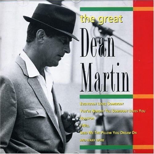 dean martin 1993
