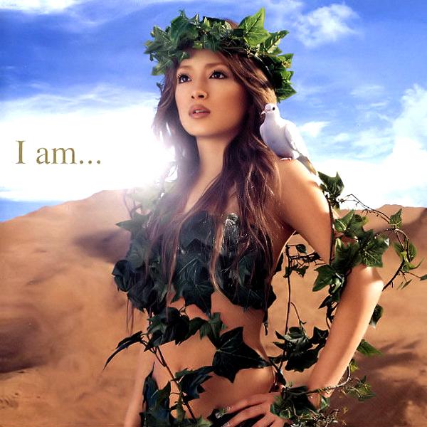 Ayumi Hamasaki albums [Music World]