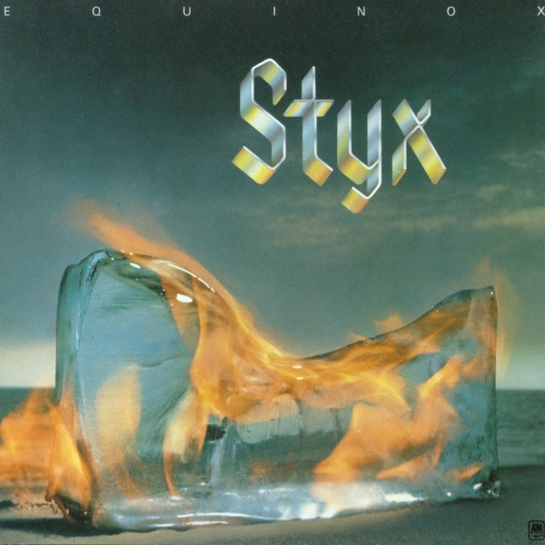 Discipline Reviews Styx Equinox 1975