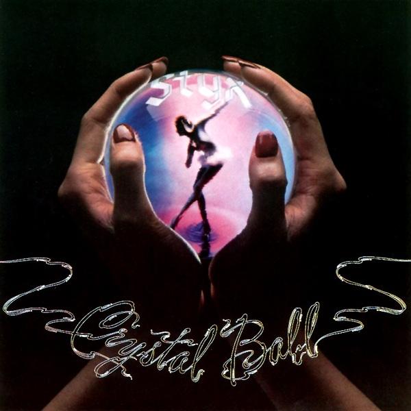 "Styx album ""Crystal Ball"" [Music World] Jennifer Lawrence Kansas"