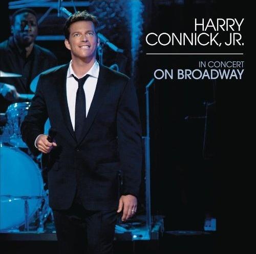 harry connick jr albums