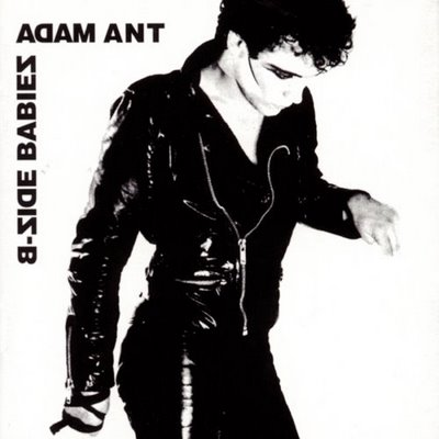 Image result for ADAM ANT B SIDE BABIES