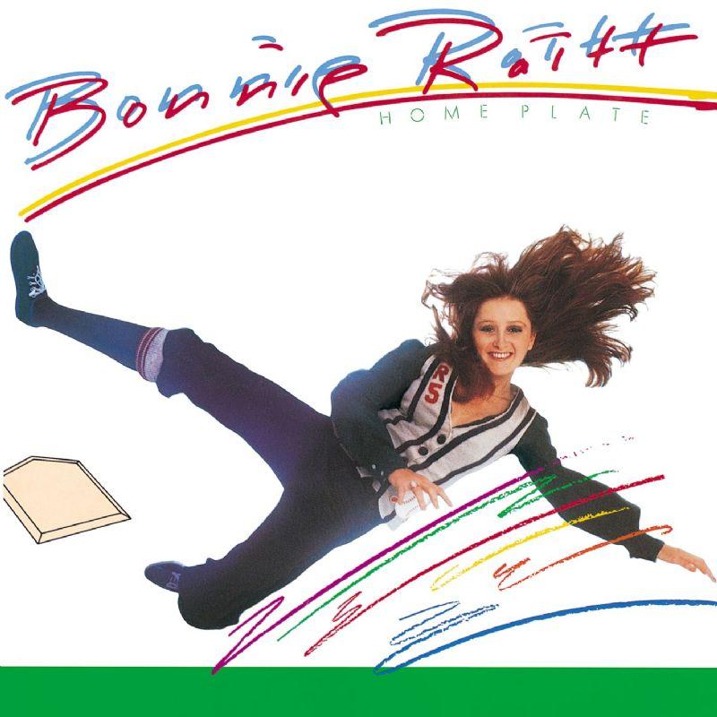 Bonnie raitt home plate