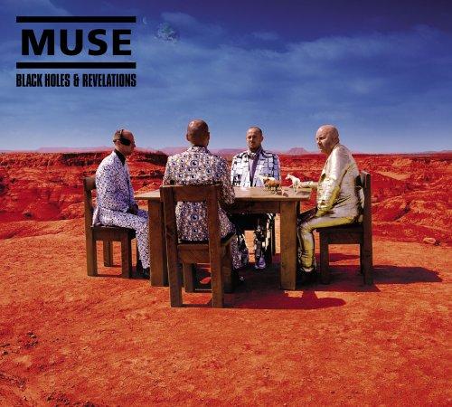 "Muse album ""Black Holes & Revelations"" [Music World]"