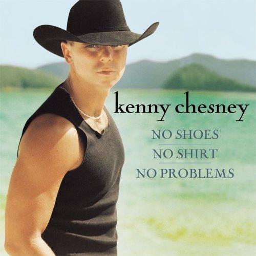 No Shoes, No Shirt, No Problems (04/23/2002