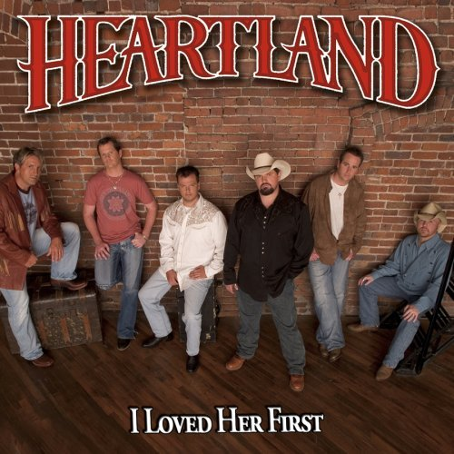 Heartland album i loved her first music world for First house music song