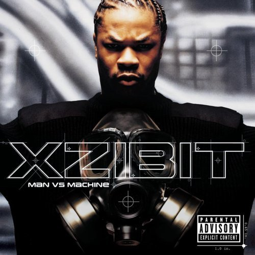 Xzibit Man vs. Machine