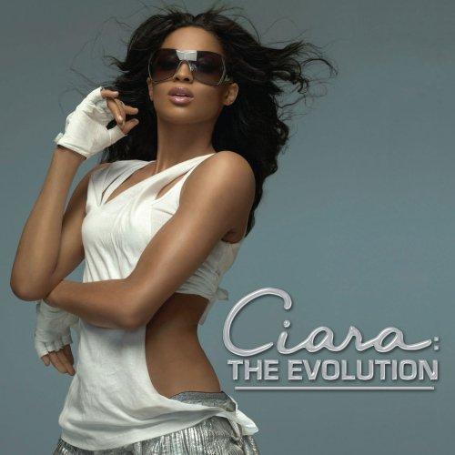 ciara album quotciara the evolutionquot music world