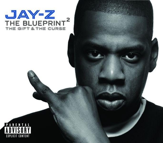 Jay z album blueprint 2 the gift the curse music world blueprint 2 the gift the curse 11122002 malvernweather Choice Image