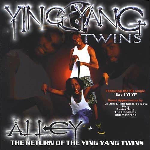 Ying Yang Twins Say I Yi Yi