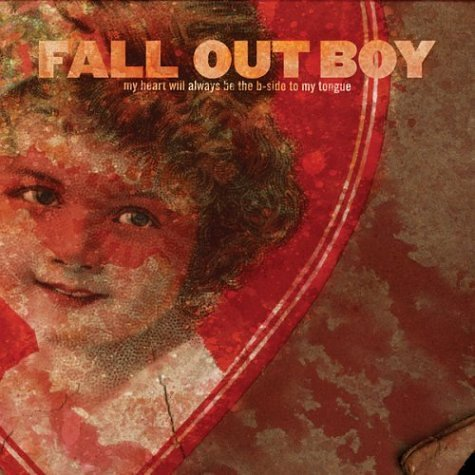"""Fall Out Boy album """"My Heart Will Always Be The B-side To ..."""