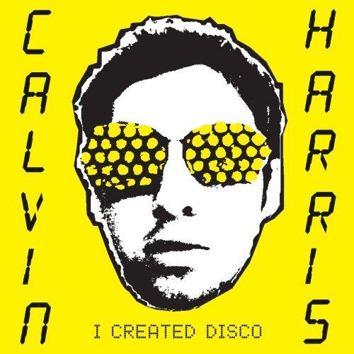 Calvin Harris Album