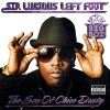 Sir Luscious Left Foot: The Son of Chico Dusty (2010)
