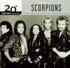 Best Of The Scorpions: Millennium Collection (2001)