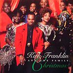 Kirk Franklin And The Family Christmas (11/07/1995)