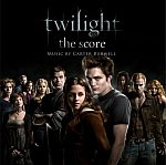 Twilight: The Score (12/09/2008)