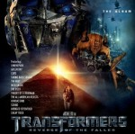 Transformers: Revenge Of The Fallen: The Album (06/23/2009)